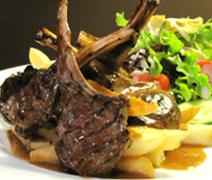 Concerto Mediterranean Cuisine Restaurant
